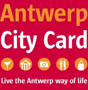 Antwerp-City-Card