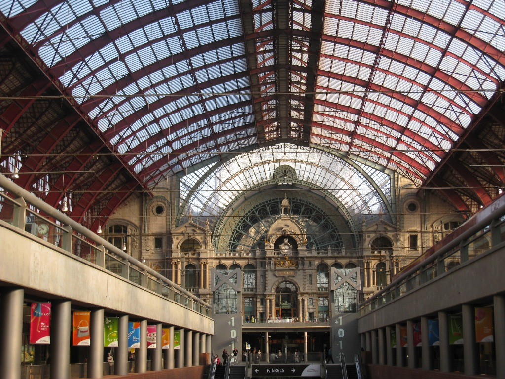 Centraal Station (5)