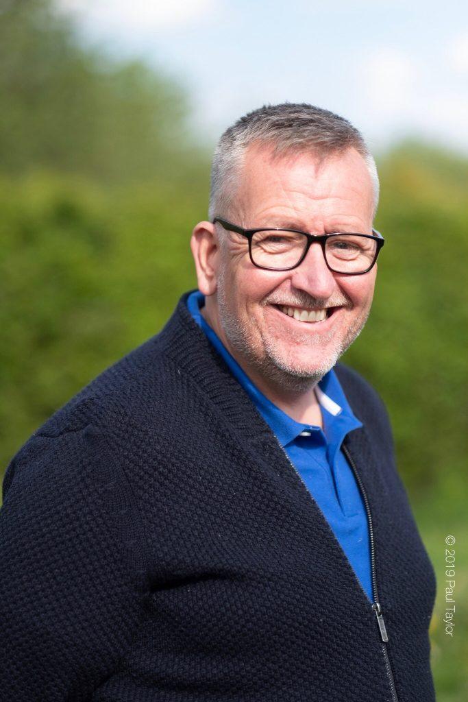Mr Simon Snell - Appointed Councillor- Nottinghamshire  District Association