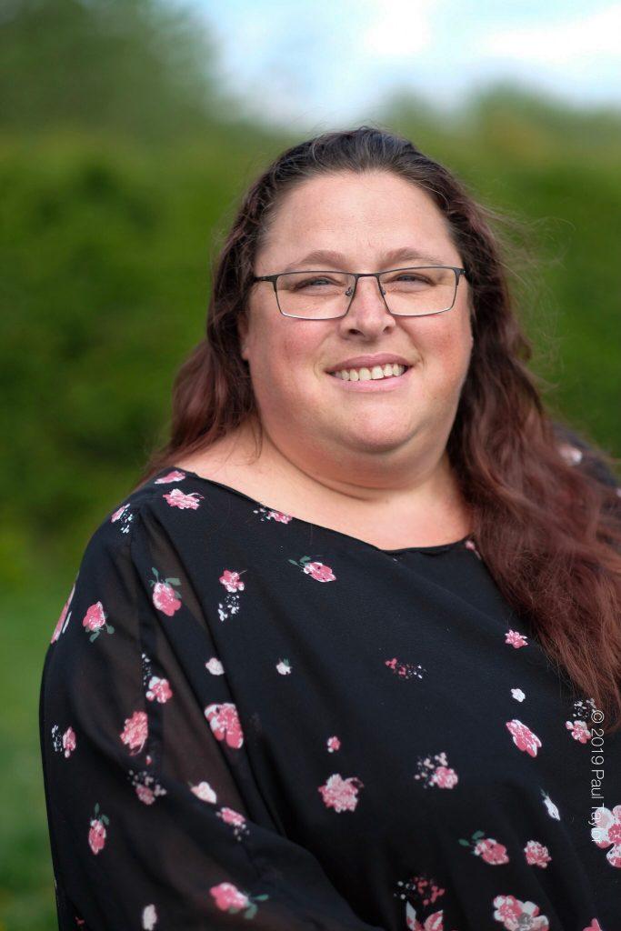 Sarah Hemsley Elected Councillor