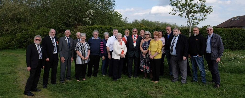 2019 Central Counties Regional Committee