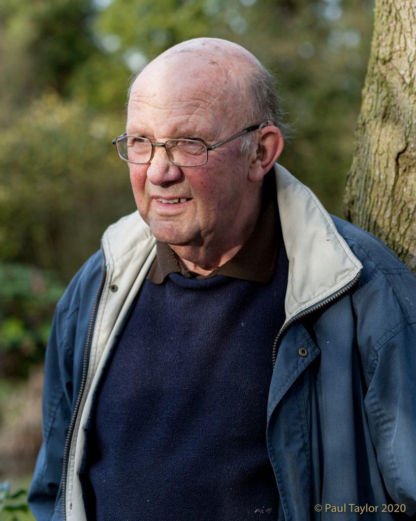 David Wilkinson South Lincs DA