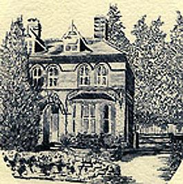 De Lacy House