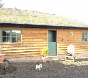 Old Farm Office Newburn Farm