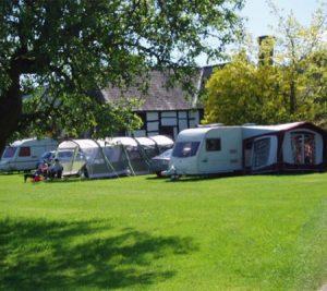 Walton Court Caravan & Camping Site