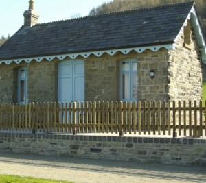 Railway Cottage New Radnor