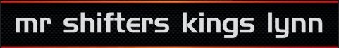 Mr Shifters Kings Lynn  | Removals & Storage Kings Lynn